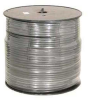 1000ft Dual Shield RG6/U Coax Cable (UL) -- RG6-TH