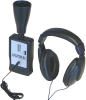 Compressed Air Leakage Detector -- LocatorEV