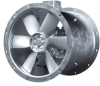 JMv® AEROFOIL AXIAL FLOW FAN - Image