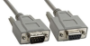 D-Sub Cables -- CS-DSDMDB09MF-010-ND -Image