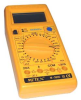 Metex Digital Multimeter -- M3800