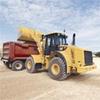Caterpillar Equipment - Wheel Loaders -- 908H Compact Wheel Loader