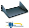 "Legrand - Ortronics Equipment Shelf, 5.25"" H x.. -- OR-60400006"