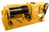 Continuous Tension Winch
