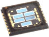 Six-Element SMD Photodiode Arrays -- OPR2100T