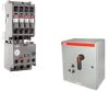 Across The Line Non-Reversing Three Phase Starter -- A110SS-84* - Image