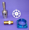 CNC Turning and Milling Services - Image