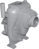 Self Priming Centrifugal Pump -- FLOMAX® 30