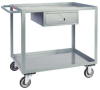 ALL-WELDED UTILITY CARTS -- HLK236-U5