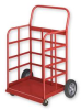 Hand Truck - Tote-All & Pan -- TPH-24