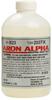 Aron Alpha Type 203TX, Series 200TX - Thixotropic, High Speed Dispensing, Ethyl -- AA823 - Image