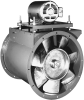 Fixed Pitch Vane Axial Fans -- VA