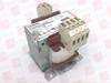 SIEMENS 4AM3442-5AT10-0FA0 ( XFMR,1-PH,0.1 /0.31KVA,PRI 400V,SEC 230V ) -Image