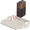 BATTERY COMPARTMENT, 9V -- 70016693 - Image