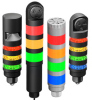 Audible Tower Light -- EZ-LIGHT™ TL50 - Image