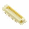 Rectangular Connectors - Arrays, Edge Type, Mezzanine (Board to Board) -- FX8-40P-SV(71)-ND
