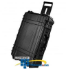 B&W; International Type 70 Outdoor 7-Lock Rollable Case -- 1-7226 -- View Larger Image