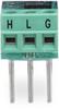Voltage Divider -- VDIV10:1 - Image