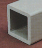 Fibergrate Dynaform Square Tube -- 48476