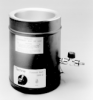 BATHS - Fluidized, Techne (The alternative to oil), Air Pump (Pressure Set at 6 psi) -- 1152262