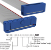 Rectangular Cable Assemblies -- C3CES-2606G-ND -- View Larger Image
