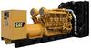 Diesel Generator Sets -- 3512C (1750 EKW, 60 HZ) - Image