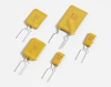 Radial Leaded Resettable PTCs -- 30R110 -Image