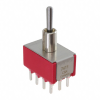 Toggle Switches -- 7411SY9CQE-ND -Image