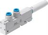 VN-14-L-T4-PQ3-VQ3-RO2-A Vacuum generator -- 532647 -Image