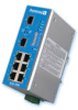 EIS Series 8-Port Ethernet Switch -- EIS-358