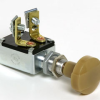SPST Push-Pull Switch, On-Off -- 5007