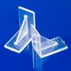 Clear Acrylic Corner Brace -- 91602 - Image