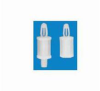 Circuit Board Support Nylon Threaded Male - Snap-in Male -- 78382490744-1