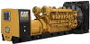 Diesel Generator Sets -- 3516 (50 HZ) WITH UPGRADEABLE PACKAGING - Image