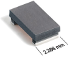 PFL2510 Series Shielded Power Inductors -- PFL2510-151 -Image