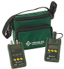 GREENLEE 5670 Multimode Fiber Optic Test Set -- GL-5670-FC