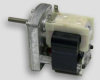 AC Parallel Shaft Gearmotor -- Merkle-Korff 3400 - Image