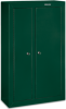 10-Gun Double-Door Steel Security Cabinet -- Model # GCDG-924