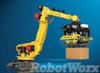 Fanuc R-2000iB/100H Robot