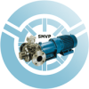 Blackmer ® Sliding Vane Pumps -- Series-SMVP - Image