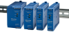 15W to 100W High Efficiency DIN Rail Mount Power Supply -- DRB15-100 Series - Image