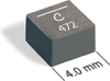 XEL4030V Series Ultra-Low Loss Shielded Power Inductors -- XEL4030V-102 -- View Larger Image