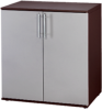 2- Door Project Center / Storage Cabinet -- Model # GORTA-1600 - Image