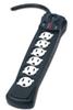 APC Essential SurgeArrest, 6 outlet -- P6B