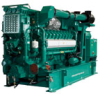 Fuel Effiecient and High Power Output Lean-Burn Gas Generator Set -- C1750-N5C