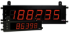 Large Digital Panel Meter Display -- LDT