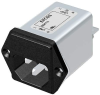 Power Entry Connectors - Inlets, Outlets, Modules -- 495-7409-ND -Image