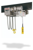 Electric Low Headroom Chain Hoist -- Chester SLE Series