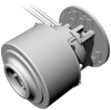 Coreless Vacuum Cleaner Brushless DC Motor -- PBL4120025 -- View Larger Image