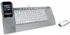 iConnectT IH-K236LS Media Keyboard & Wireless Laser Mouse fo -- IH-K236LS